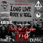 Rock Zone 100