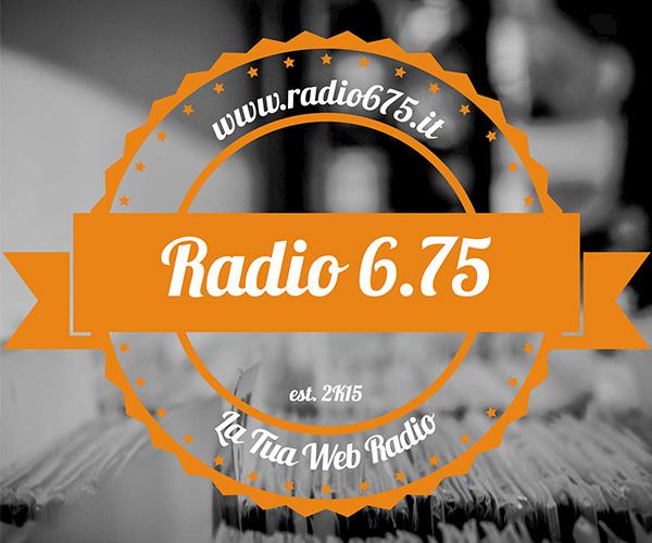 Radio 6.75 sito